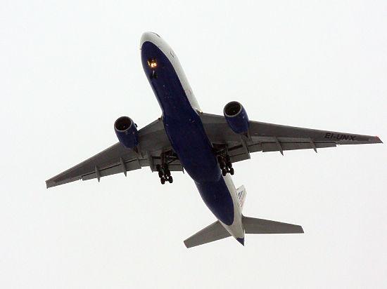 Запорожье, Харьков и Днепропетровск не обслуживают рейсы