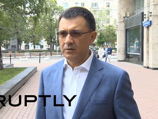 Депутат Селезнев: «Моего сына Романа всячески хотят оставить без квалифицированной юридической защиты»