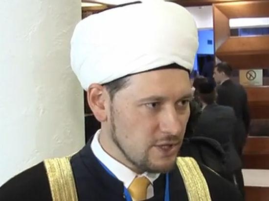 Российские мусульмане раскритиковали идею «Русского мира»