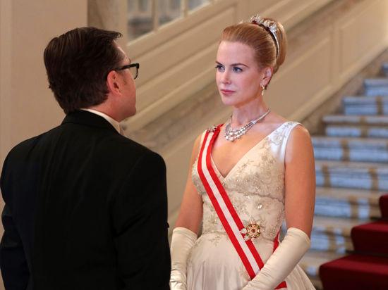 Актриса или принцесса: Как Грейс Келли вернулась в Канны и что сказал по этому поводу принц Альберт