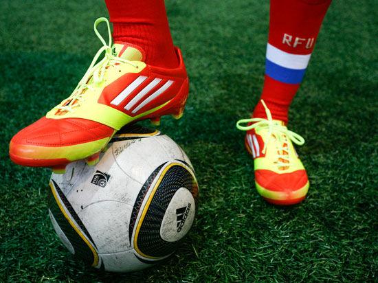 Футбольный Крым официально станет российским