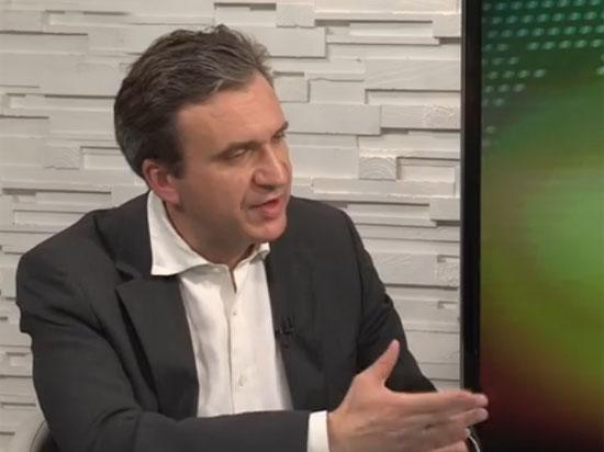 Павел Шеремета не захотел работать со ставленником Порошенко