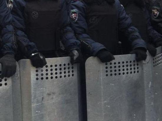 Первомай на Украине: бой за блокпосты, отмена митингов и высылка российского дипломата