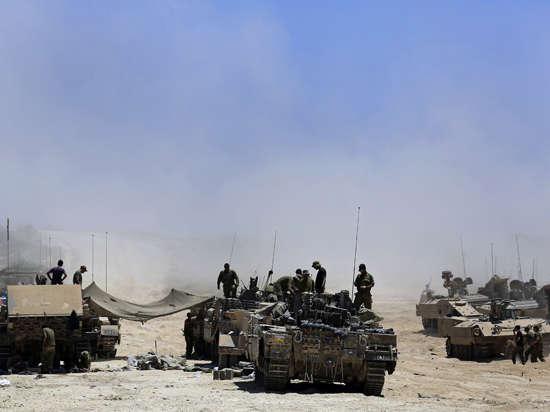 72 часа хрупкой тишины: Израиль и ХАМАС договорились о прекращении огня в Газе