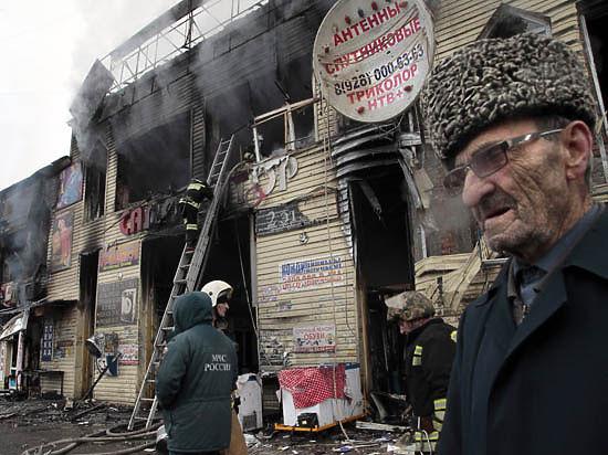 Атака террористов на Грозный: багдадский халиф сдержал обещание
