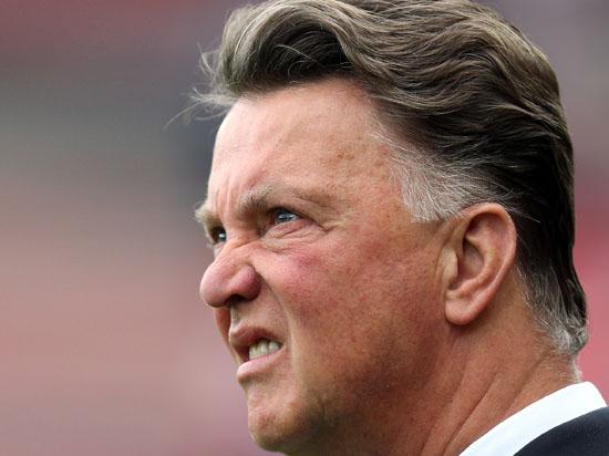 «МК» разгромил «Манчестер Юнайтед» со счетом 4:0