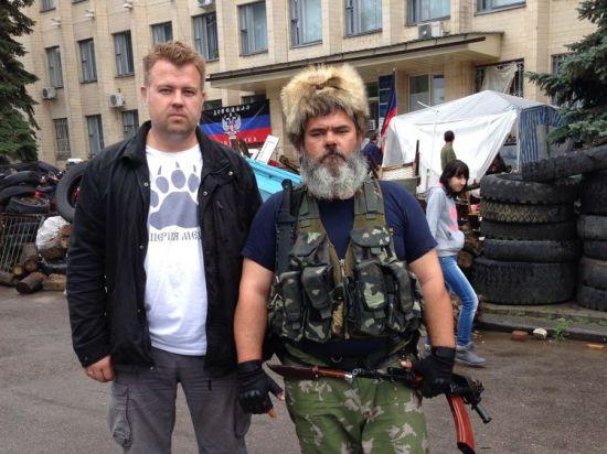 Как в фильме Тарантино. Волонтер из России - о последних днях ополченцев в осажденном Краматорске