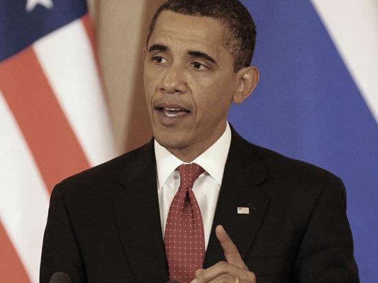 Обама: Россия палец о палец не ударила, чтобы остановить сепаратистов