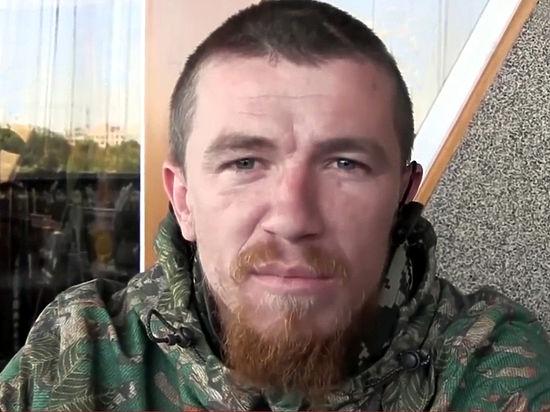 Также спецслужбы Украины обвинили его в пытках и издевательствах