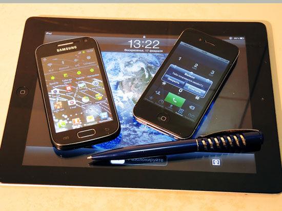 Хакеры-«кочевники» обогащались за счет владельцев планшетов