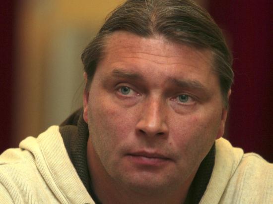 Тренер сборной России Овчинников видит свою вину в ошибках Акинфеева на ЧМ-2014
