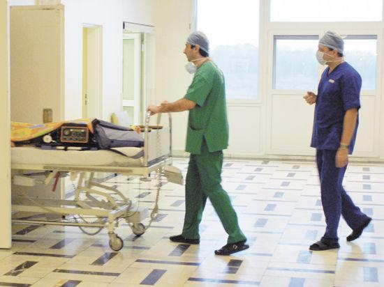 Избиение пациента в Великом Новгороде: за решетку может отправиться