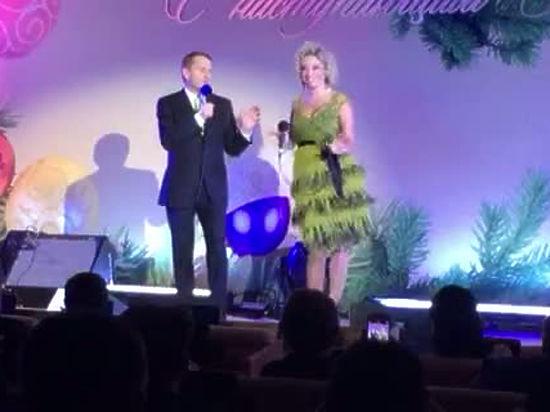 В Госдуме встретили Новый год песнями про родину и любовь