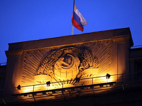 Мировая общественность настроена антироссийски