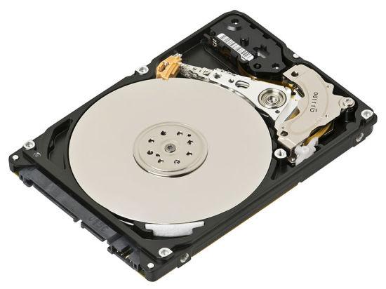 Новая технология от IBM заменит привычные нам жёсткие диски более продвинутой системой