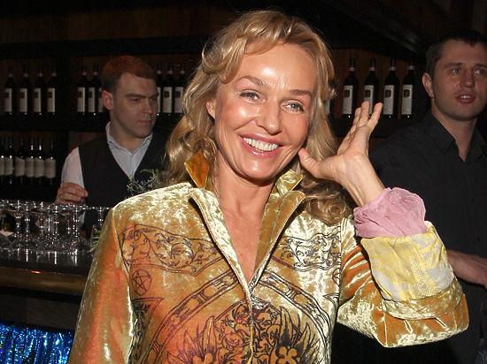 Актриса Наталья Андрейченко судится с любимым сыном