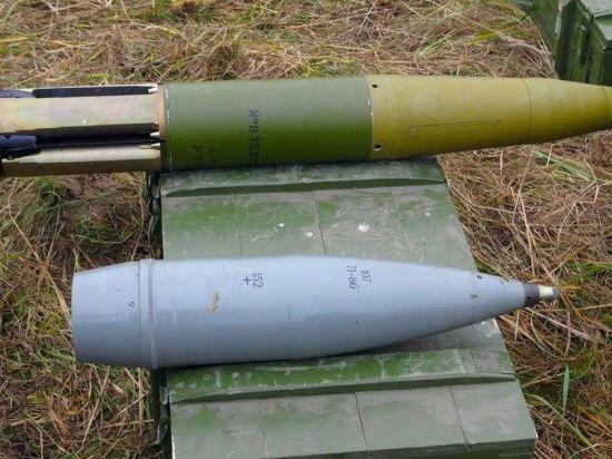 Госдеп США игнорирует заявления об использовании запрещенных боеприпасов украинскими силовиками в Донецке