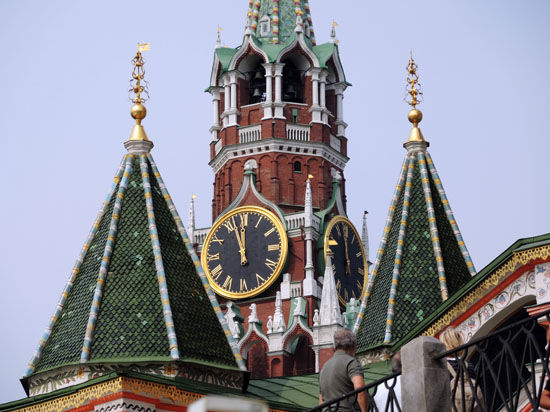 Кремль пока не решил, как реагировать на возможную отмену санкций ЕС