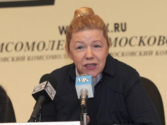 Рунет собрал 90 тысяч подписей против Мизулиной: