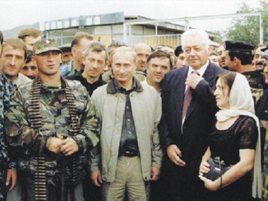 Пятнадцатая годовщина нападения боевиков Басаева и Хаттаба на Дагестан