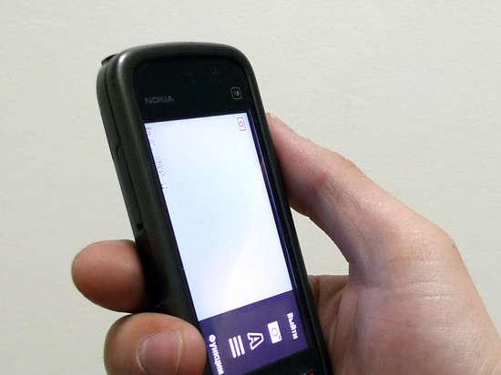Последнюю просьбу жертвы убийцы записал мобильный телефон