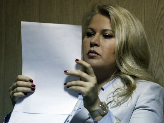 Процесс по делу Васильевой: в суде появились адвокаты «Пусси Райот»