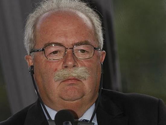 В авиакатастрофе во Внуково погиб известный противник антироссийских санкций, президент нефтяной компании Total Кристоф де Маржери