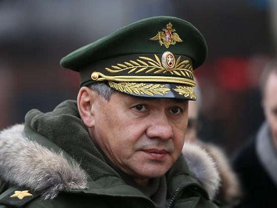 Министры обороны двух стран подписали ряд важных соглашений