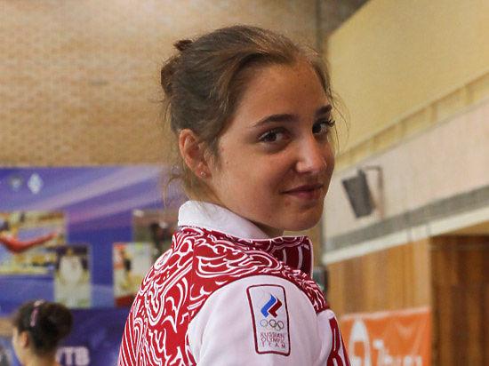 Спортивная гимнастика: Алия Мустафина сделала предложение тренеру Дениса Аблязина!