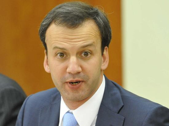 Дворкович оценил ущерб от торговой войны с Западом