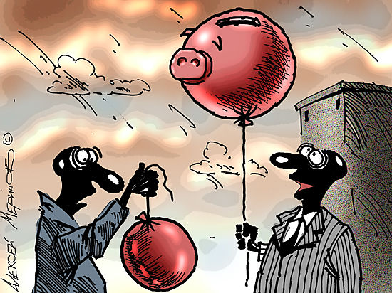 Российская валюта укрепилась накануне налогового периода