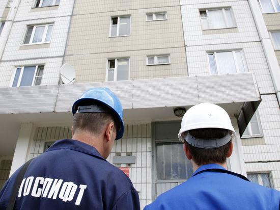 Лечение жертвы лифта хозяева квартир оплатят из своего кармана