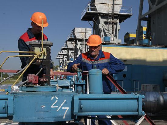 С возвращением: Украина возобновляет отбор российского газа