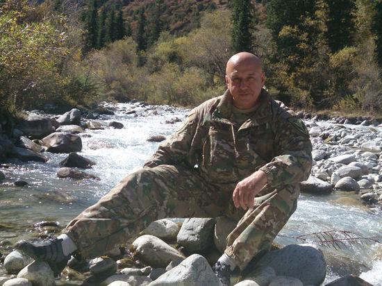 Товарищ принял полковника за бобра, убил выстрелом в голову, а потом спрятал труп в болоте