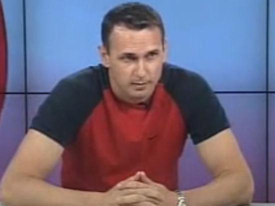 Яркого украинского кинорежиссера обвиняют в подготовке теракта