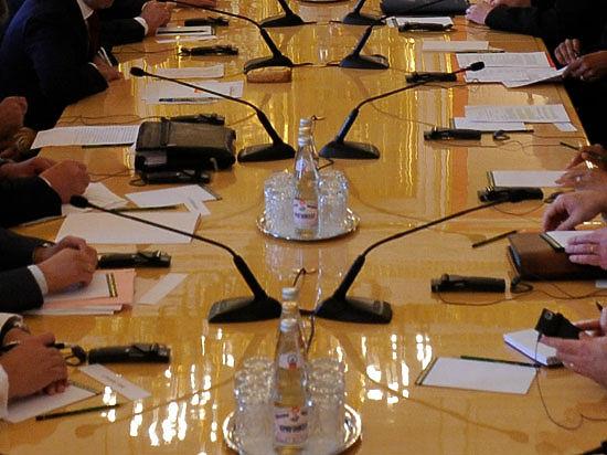 Представители ДНР и ЛНР оказались в столице Белоруссии в полном одиночестве