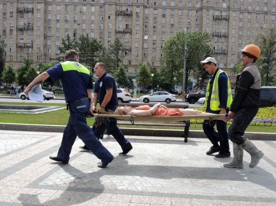 Следователи начали допрос возможного виновника трагедии в метро