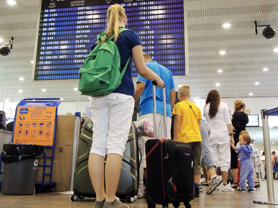 Бесплатный багаж в самолетах могут отменить