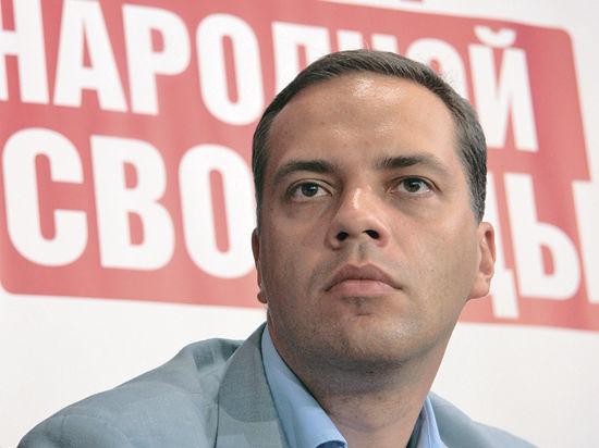 В России начался политический мор
