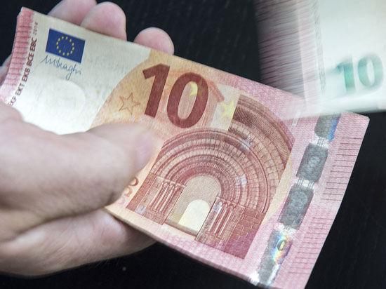 10 евро теперь с кириллицей: ЕЦБ ввел в обращение новую банкноту