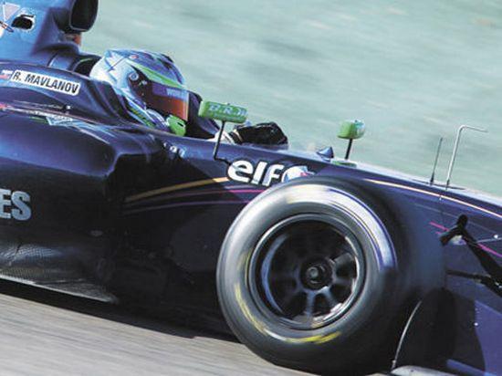 Гонщик IndyCar Михаил Алешин разбился в аварии в США