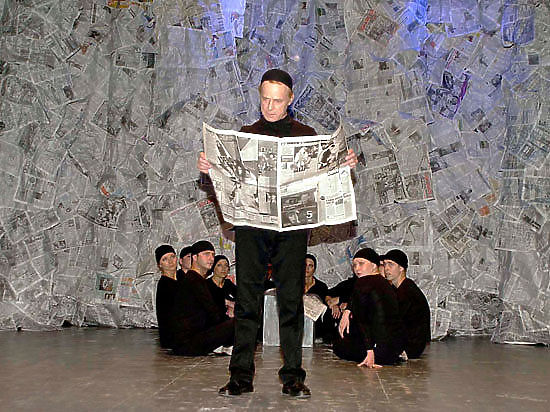 Штирлиц Брежнева читал
