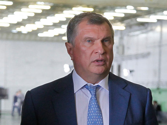 «Роснефть» заняла 625 миллиардов, подозревают продажу китайцам