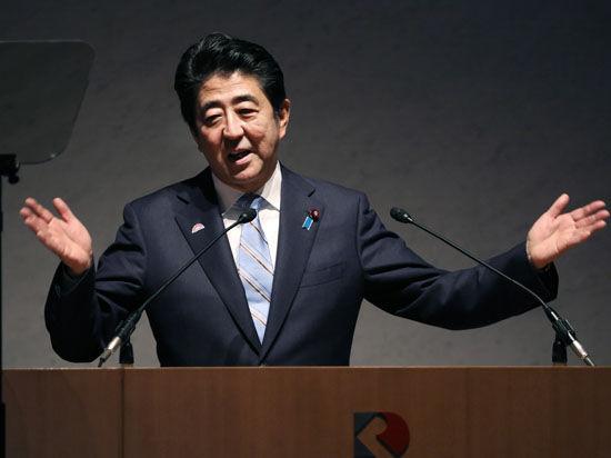 Токио также готовится ввести ряд санкций против России
