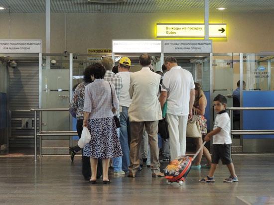 Туристический бизнес - как казино: кто-то должен проиграть