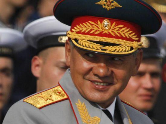 Польша не пропустила самолет Шойгу над своей территорией