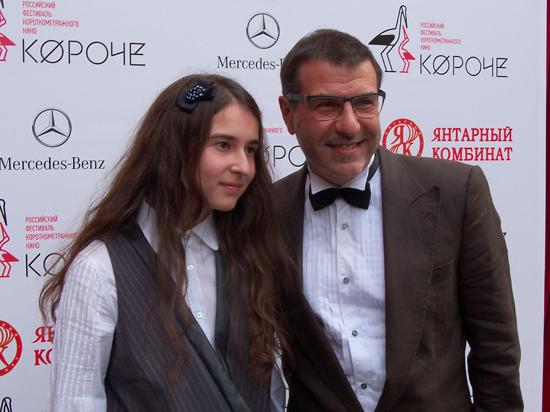 Евгений Гришковец:  «В кино так много плохих людей, каких нет в театре и литературе»