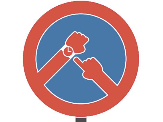 В Москве установят дорожный знак для быстрых поцелуев