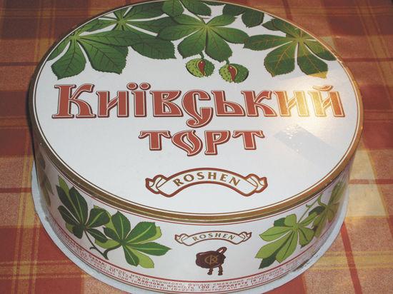 Роспотребнадзор свел  до нуля импорт украинской «кондитерки»