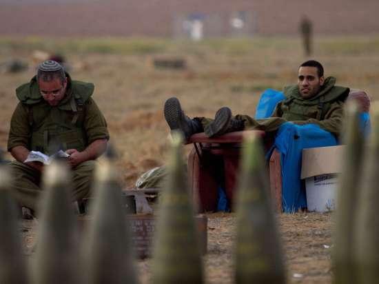 В секторе Газа ХАМАС казнил 18 палестинцев за пособничество Израилю